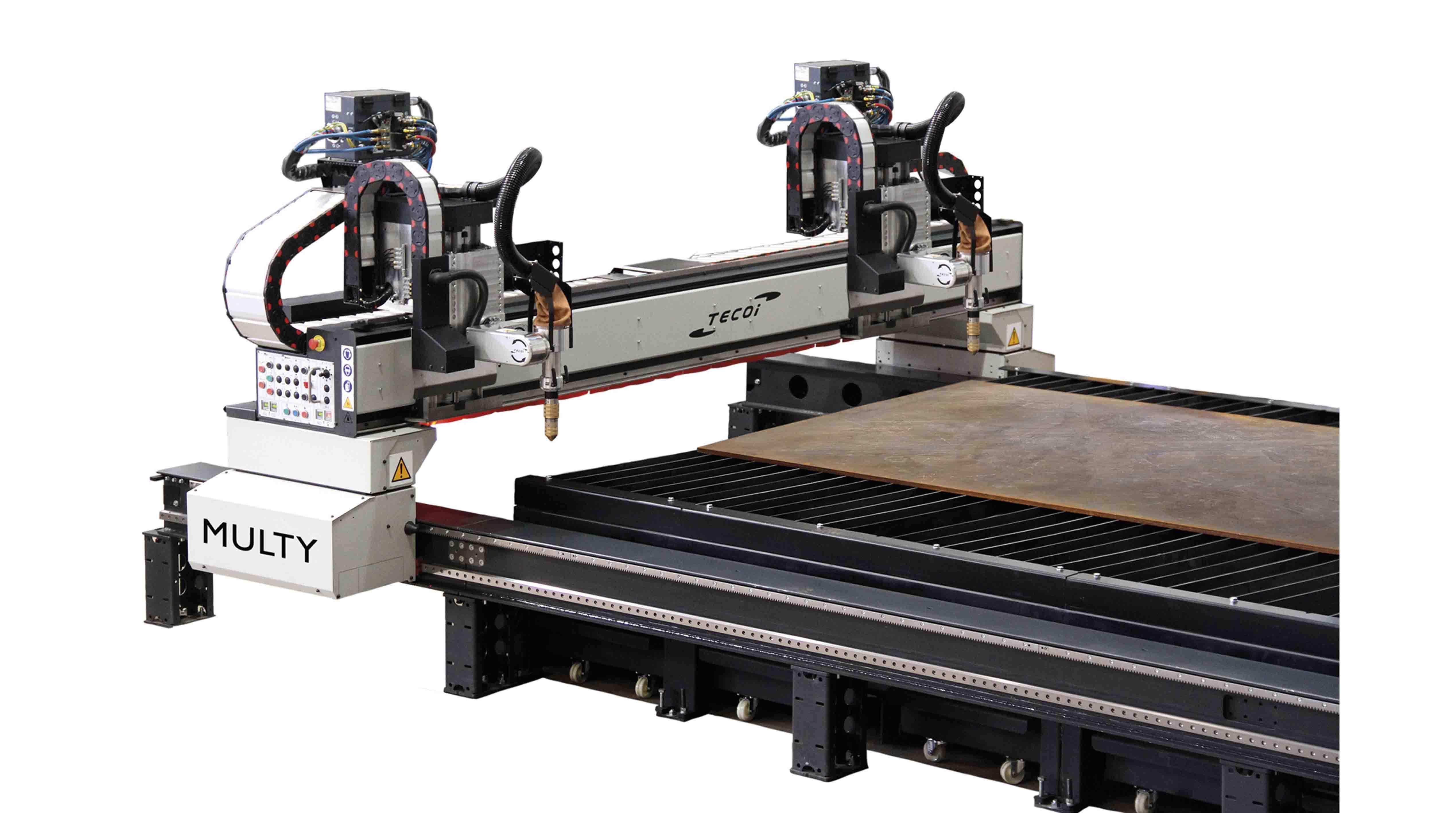 Otras máquinas para el trabajo de la chapa TECOI_02