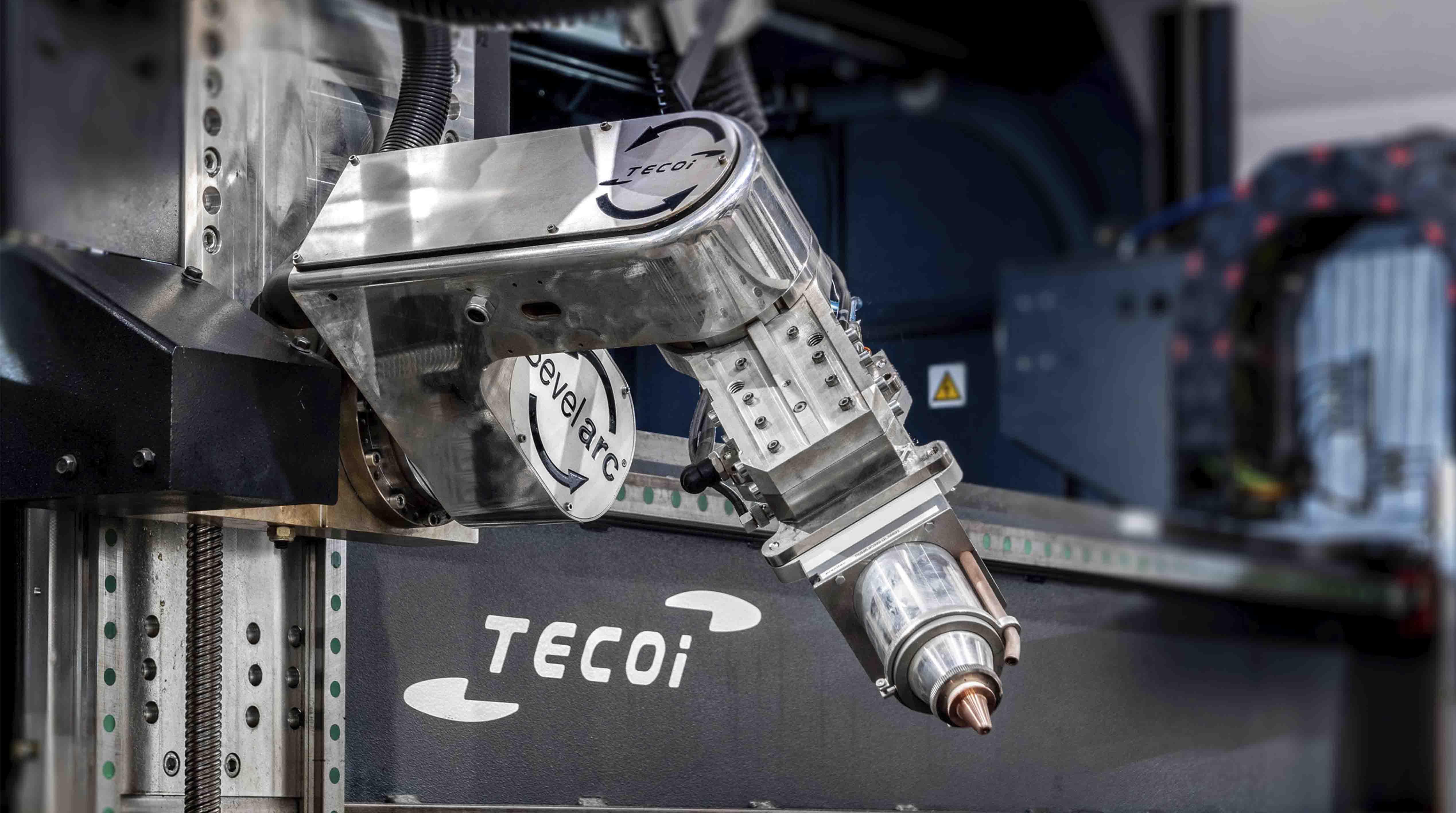 Otras máquinas, sistemas y tecnologías de fabricación BEVEL ARC