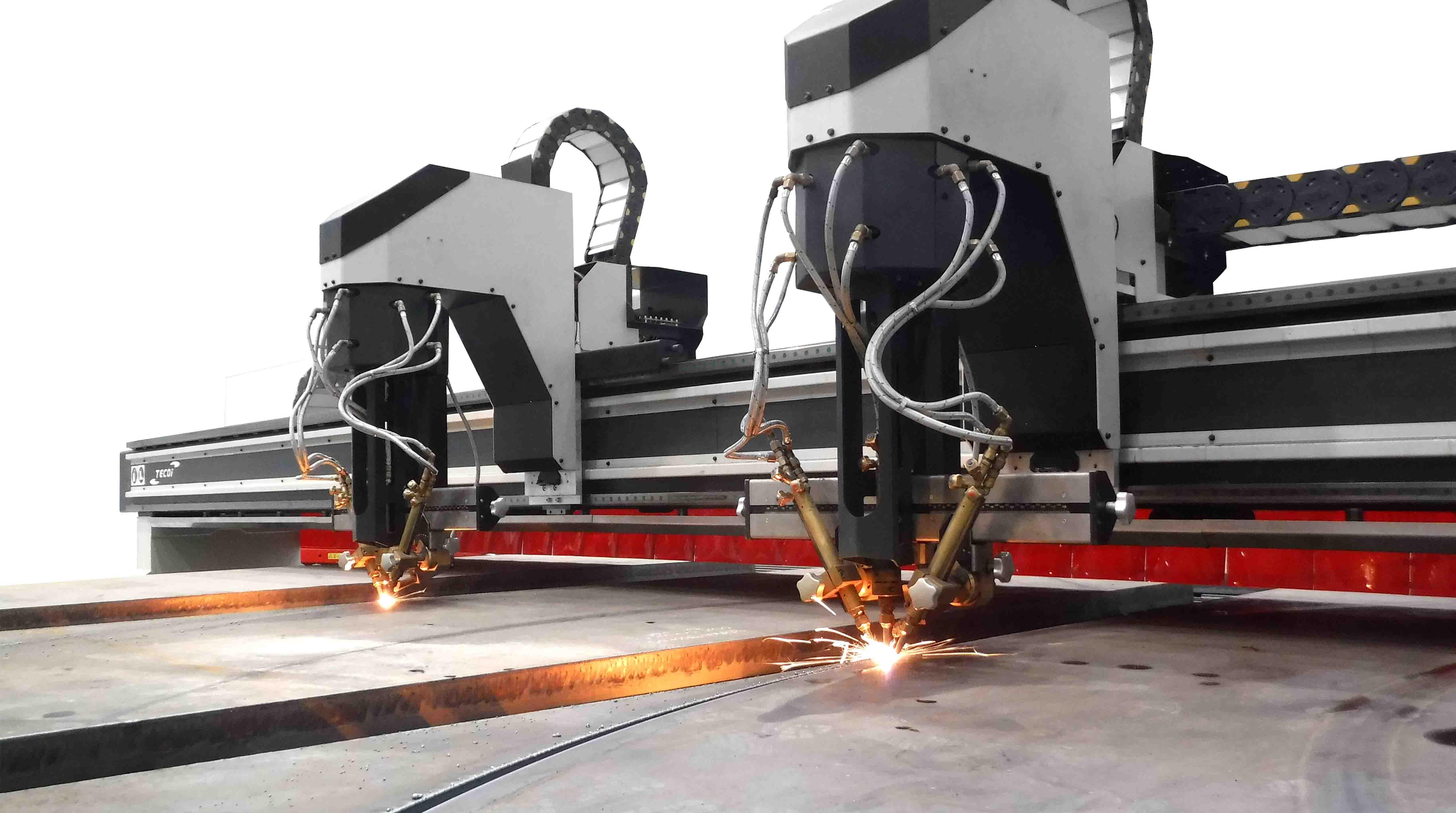 Otras máquinas, sistemas y tecnologías de fabricación STO TRIPLE OXY