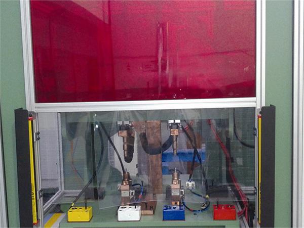 Máquinas para soldadura y accesorios TMI02