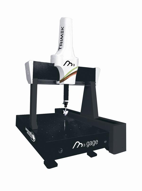 Máquinas de medición TRIMEK05
