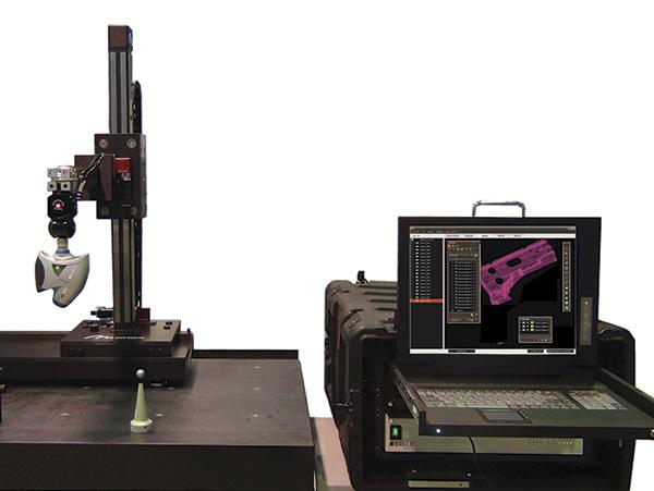 Dispositivos para medición y ensayo TRIMEK03