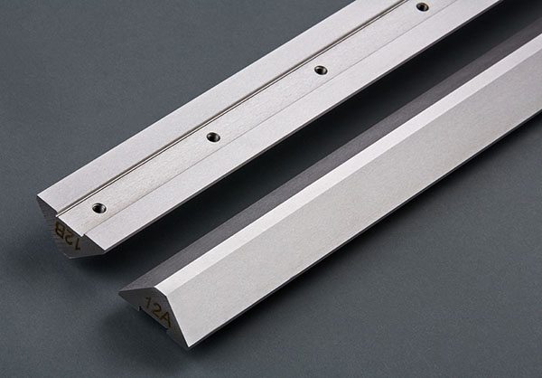 Linear guides SLIDEWAYS