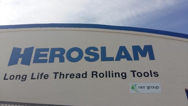 HEROSLAM