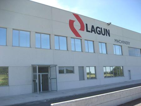 LAGUN MACHINERY