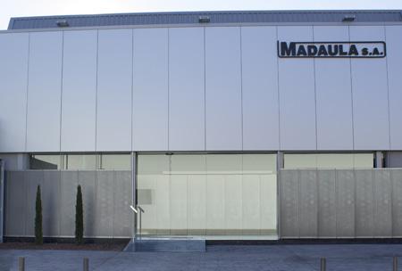 MADAULA