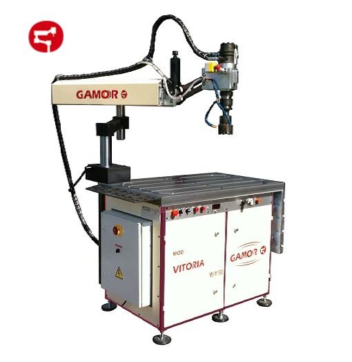 Hydraulic tapping machine RHG-M110 (M3-M110)