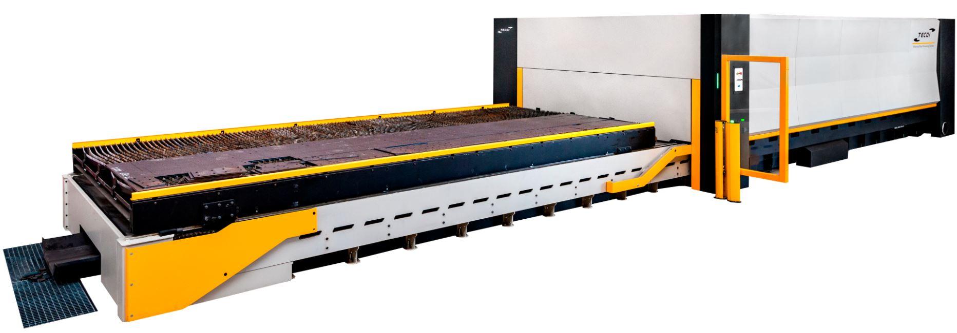 Laser cutting MB-L