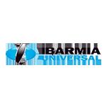 IBARMIA UNIVERSAL
