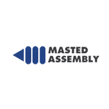 MASTED ASSEMBLY