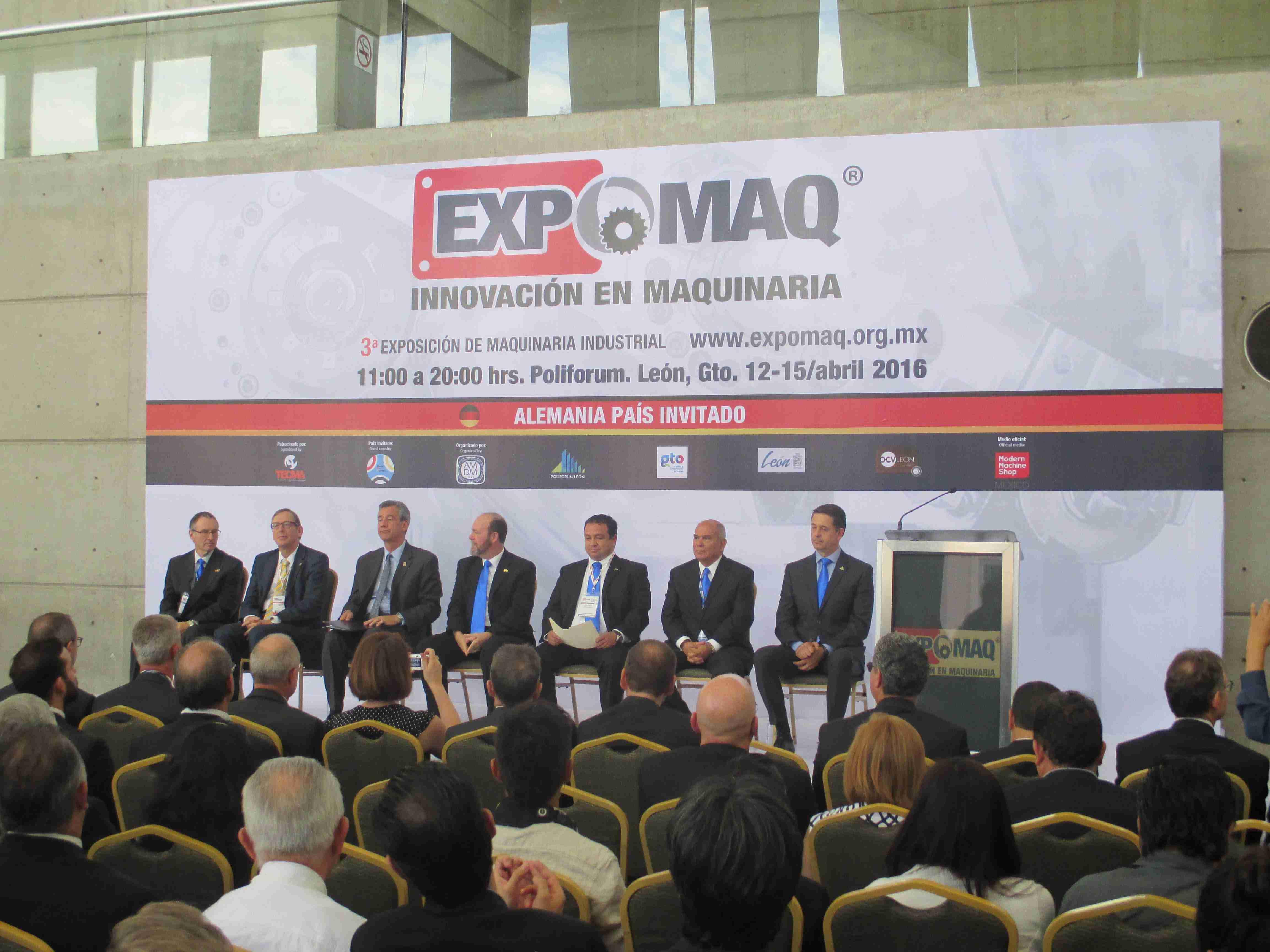 EXPOMAQ 2018