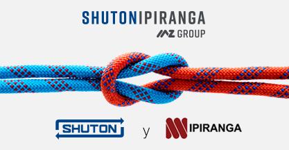 IAZ Group, Grupo surgido de la fusión de Husillos Ipiranga y Shuton se presenta en la BIEMH18