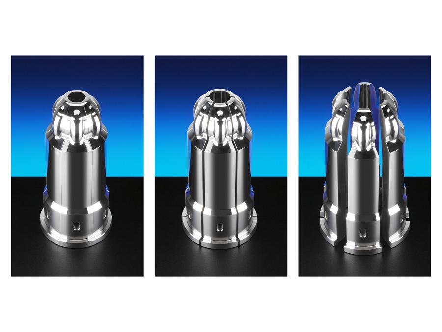 Peugeot homologa a Lazpiur como fabricante de utillaje de alta precisión