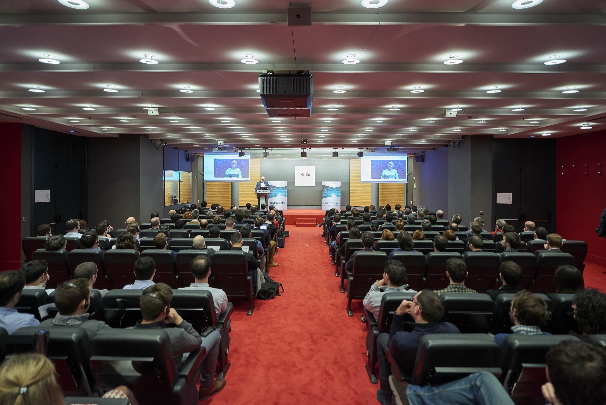 Lantek alcanza una cifra de negocio de 17,6 millones de euros, con un crecimiento del 11%