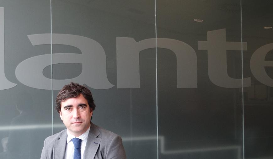 Lantek participó en la V edición de Basque Industry 4.0 como caso de éxito en la fábrica del futuro